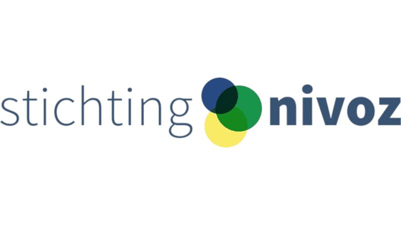 Logo stichting Nivoz